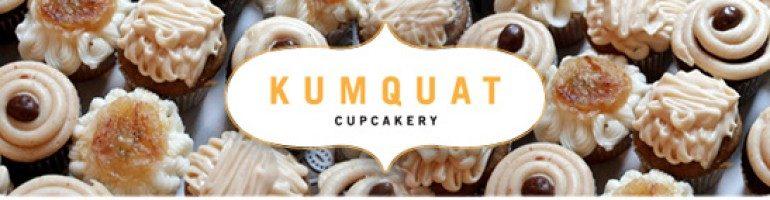 Kumquat Cupcakery